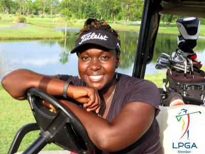 Mackenzie Mack, LPGA Certified Instructor