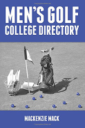 Men's Golf College Directory